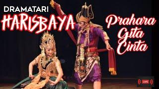 Download Mp3 Dramatari Harisbaya Prahara Gita Cinta || Part 2||produksi Studio Tari Indarawat