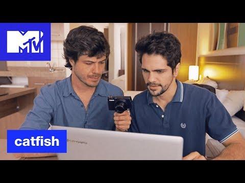 'Teaming Up w/ Catfish: Brasil' Official Sneak Peek | Catfish: The TV Show (Season 6) | MTV