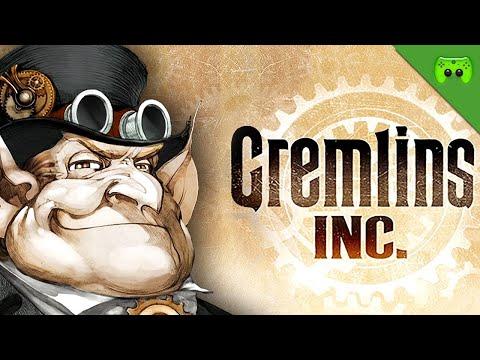 GIERSCHLUND 🎮 Gremlins Inc. #1