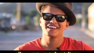 Bruno Mars -Natalie- (Subtitulada al Español)