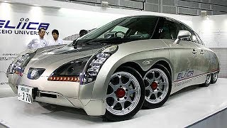 6 CARS THAT YOU WOULD BE ASHAMED TO DRIVE!
