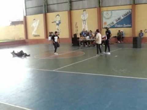 Semi Final  LuH Santos & Tom Gomes x Dan Menezes & Lucas Gustavo
