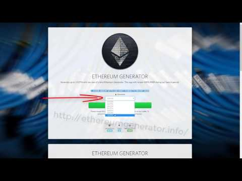 Free Ethereum - Ethereum Faucet | Tested & Working 2017!