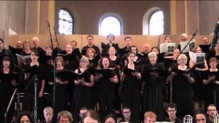 Felix Mendelssohn-Bartholdy - Lauda Sion op. 73