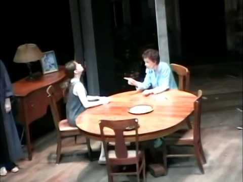 August Osage County Act 3 (partial)