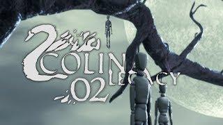 Colina: Legacy (PL) #2 - Ta gra jest świetna (Gameplay PL / Zagrajmy w)
