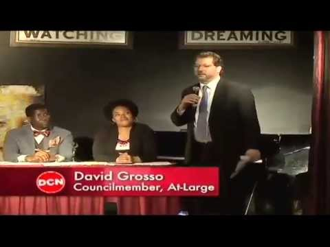 DCN Presents: 'School to Prison Pipeline' Documentary & Panel Discussion, 5/14/14