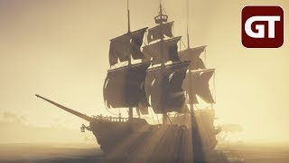 Willkommen bei Kahn im Nebel! - Sea of Thieves: Shrouded Spoils - GT LIVE