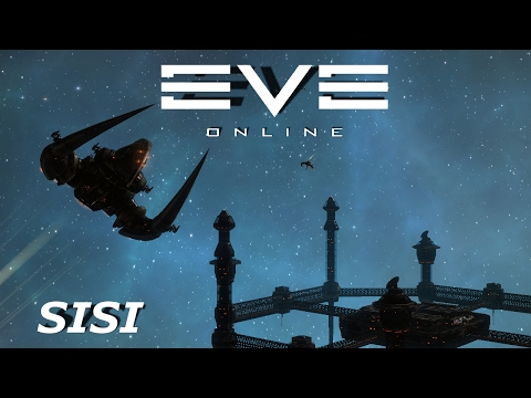 EVE Online - sisi - Guardian's gala event site
