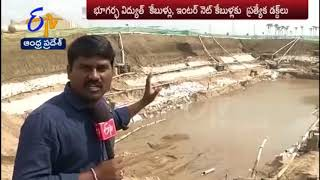 From Roads to Public Transportation all Works are in Perfect Manner, Amaravati