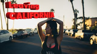 Top 10 states Californians are moving to. California sucks and people are leaving.