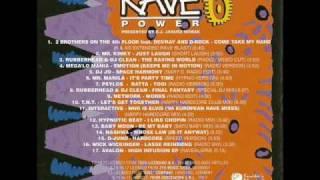 Rubberhead & DJ Clean  - The Raving World