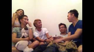 Funny Reactions Miss Universe 2013. Made me laugh Part 2! Namatay ang TV dahil sa sobrang tuwa!