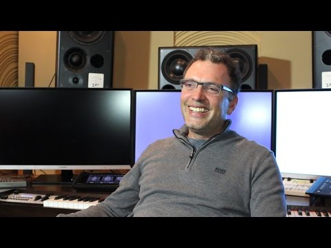 All Access: Henry Jackman