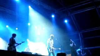 "Art Brut - ""Emily Kane"" live @ Primavera Sound"