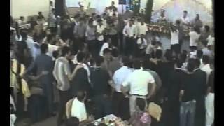 Ezimin Toyu(Азербайджанская свадьба)