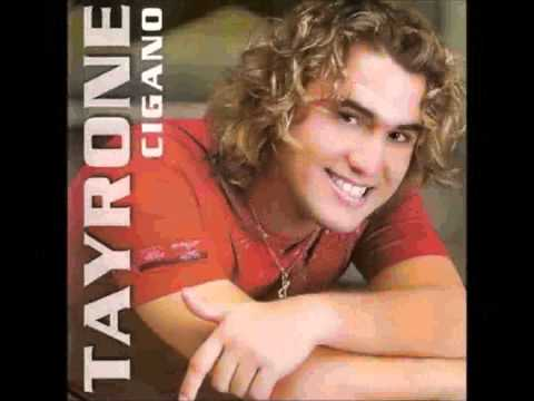 Tayrone Cigano CD Vol  02 COMPLETO