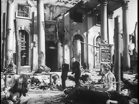 La vida futura (1936) H.G. Wells (español) película completa