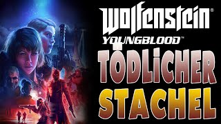 Wolfenstein Youngblood - Tödlicher Stachel - Sting like a Bee - Trophy / Achievement Guide