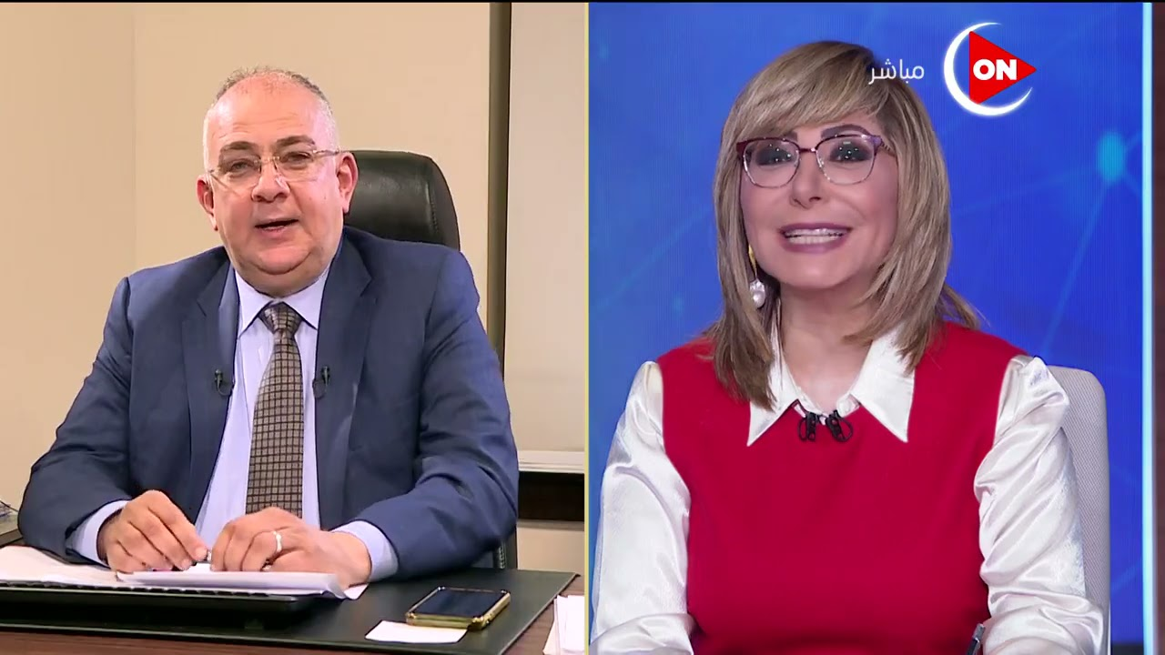حسام صالح المتحدث الرسمي للمتحدة يشرح أسباب إعادة هيكلة الإنتاج وخطة إنعاش الدراما التلفزيونية  - 00:57-2021 / 4 / 13