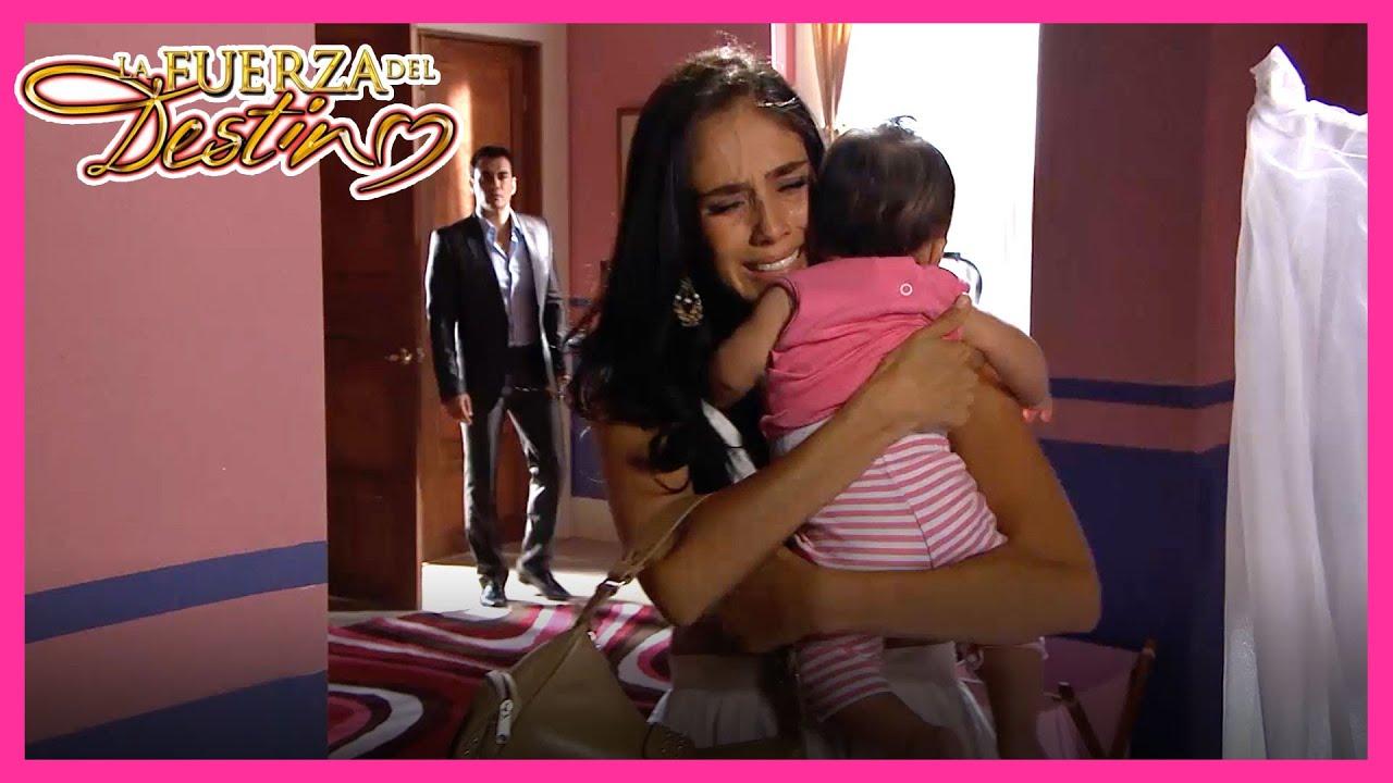 Download La fuerza del destino: ¡Perlita no es hija de Iván! | Resumen C44 | tlnovelas