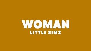 Little Simz - Woman (feat. Cleo Sol) [Lyrics]