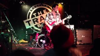 Red Lucy - Wearing an Apron (Live at The Trash Bar 2014)