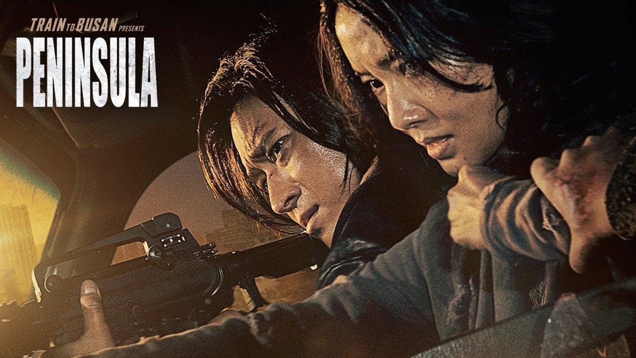 หนังใหม่ Peninsula ภาคต่อ Train To Pusan หนังซอมบี้เกาหลี