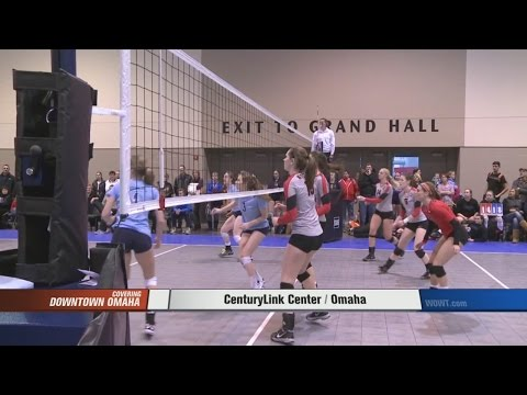 President's Day Volleyball Tournament