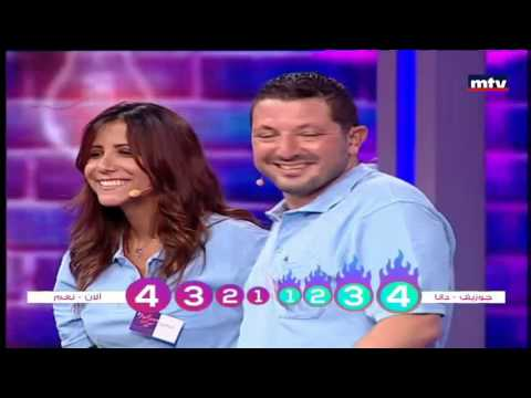 Saalo Marteh - Game 5 - 29/07/2016
