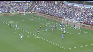 Aston Villa 2-0 Wigan (2011-12)
