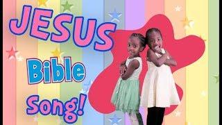 JESUS -  Kids Song with lyrics