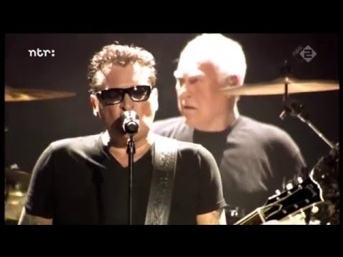 Golden Earring  -  TWILIGHT ZONE - 12-12- 2015 -  Amsterdam
