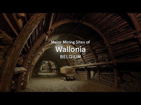 Major Mining Sites Of Wallonia, Belgium - World Heritage Journeys