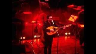 MARIO INCUDINE  Cavaddu Cecu - teatro Garibaldi di Enna 28.04.13