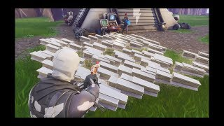 Fortnite Save The World duplication glitch! By xBöördii and luis bwc