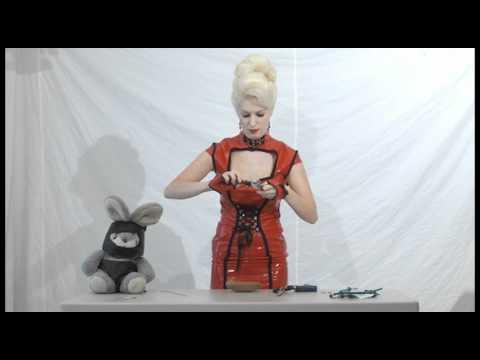 how to make bondage toys