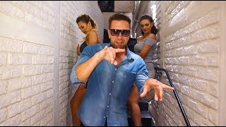 M.JAY - Dzicy Ulicy (Official Video)