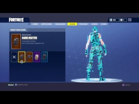 HOW TO Customize Your Character In Fortnite Battle Ro Doovi