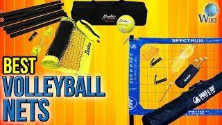 8 Best Volleyball Nets 2017