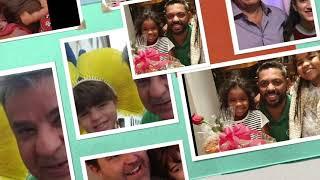Homenagem - Dia dos Pais 2020