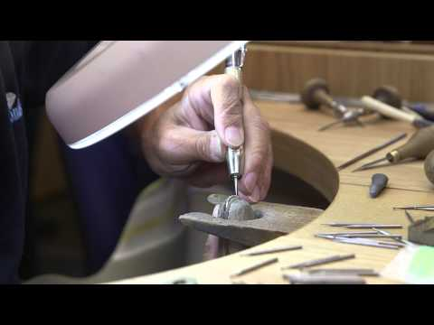 Making of a diamond ring - Purely Diamonds