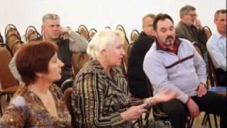 Всероссийский семинар МААШ