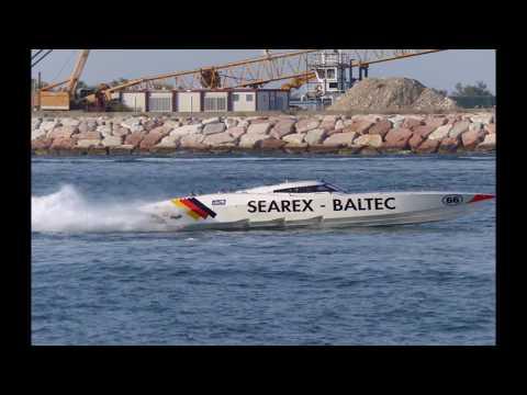 Offshore Powerboote 2017 - Chioggia  Class 1 & V1    DIA-Show