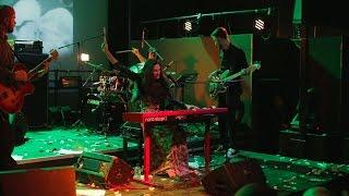 Мария Чайковская - Эхо тысячи вокзалов   Bazilik Live