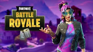 -NEW -SYNTH STAR - STAGE SLAYER SKINS FORTNITE BATTLE ROYALE