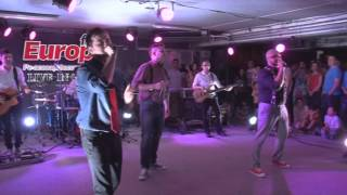 3 Sud Est - Cand soarele rasare | LIVE in Garajul Europa FM