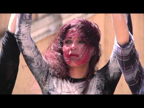 AFGHANISTAN: Activists in Kabul Perform Dramatization of Farkhunda's Killing