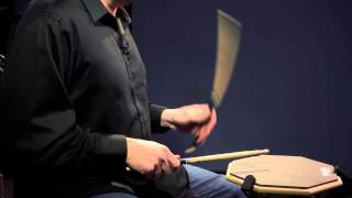 Developing Paradiddle Speed  Free Drum Lessons