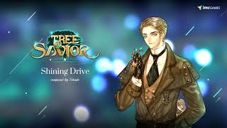7clouds - Shining Drive (Tree of Savior OST)